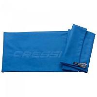 [해외]크레시 Microfiber 80x160 cm Blue