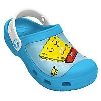 [해외]크록스 Spongebob & Patrick Star Splash in the Sea Electric