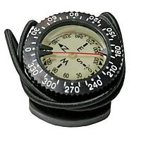 [해외]DE PROFUNDIS Compass with Bungee