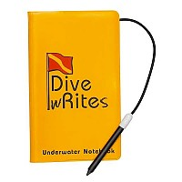 [해외]DIVE RITE Dive Write Notebook