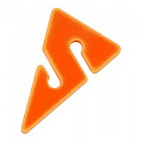 [해외]DIVE RITE Arrow Orange