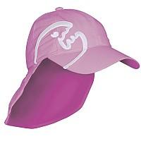 [해외]iQ-Company UV 200 Kids Cap & Neck Bites Pink