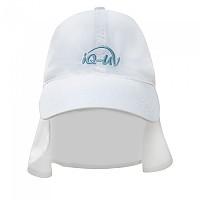 [해외]iQ-Company UV 200 Cap and Neck White