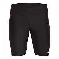 [해외]iQ-Company UV 300 Long Shorts Black