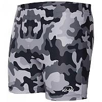 [해외]iQ-Company UV 230 Swim Camouflage Grey