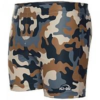 [해외]iQ-Company UV 230 Swim Camouflage Olive