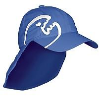 [해외]iQ-Company UV 200 Kids Cap & Neck Bites Blue