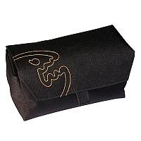 [해외]iQ-Company Mask Box Bites Black