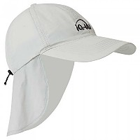 [해외]IQ-UV UV 200 Cap with neck protection Grey