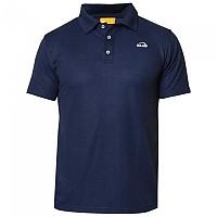 [해외]IQ-UV UV polo shirt Navy