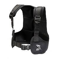 [해외]IST DOLPHIN TECH Apnea Vest with 8 Weight Pockets