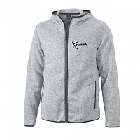 [해외]KANUMERA Sea Horse Hooded Grey