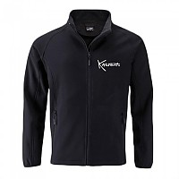[해외]KANUMERA The Penguins Softshell Black