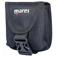 [해외]MARES Trim Weight Kit 2 Units Black