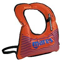 [해외]MARES Snorkeling Vest Orange