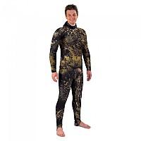 [해외]마레스 Rash Guard Illusion Pants Camouflage