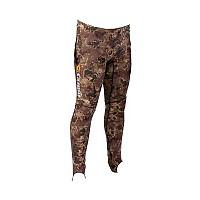[해외]마레스 Rash Guard Pants Camouflage Brown