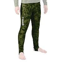 [해외]마레스 Rash Guard Pants Camo Green
