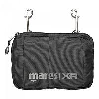 [해외]MARES XR Sidemount Back Pouch