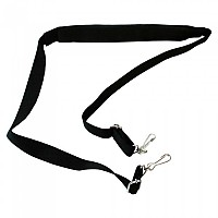 [해외]MAX Tramax Shoulder Strap Black