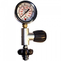 [해외]METALSUB Surface Gauge TEK Glycerin DIN 200/300