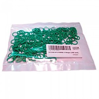 [해외]METALSUB HP Viton O Ring First Stage 200 pcs Green