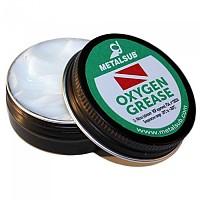 [해외]METALSUB Oxygen Grease 30 gr White