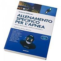 [해외]OMER Umberto Pelizzari Manual Allenamento Specifico Per LApnea