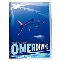 [해외]OMER Dvd Blue Water Tales Inches Version Italian