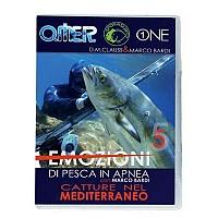 [해외]OMER Captures In The Mediterranean Sea DVD