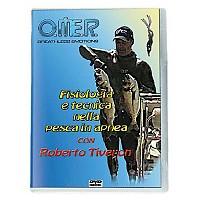 [해외]OMER Dvd Fisiologia E 테크니카 Inches From Roberto Tiveron