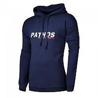 [해외]PATHOS Sweatshirt Blue