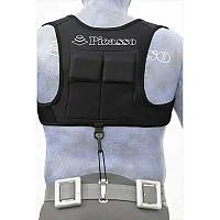 [해외]PICASSO Weight Vest 4 Kg