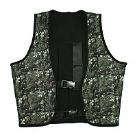 [해외]PICASSO Weight Vest Pro Stone 6 Kg Camo