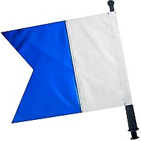 [해외]살비마 Alpha Flag
