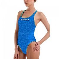 [해외]SALVIMAR Fluyd One Piece Swimsuit Blue