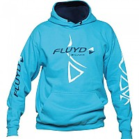 [해외]살비마 Fluyd Sweatshirt Blue