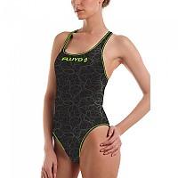 [해외]SALVIMAR Fluyd One Piece Swimsuit Black