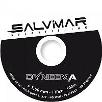 [해외]SALVIMAR Dyneema Line 100 M