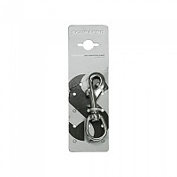 [해외]SCUBAPRO Carabiner Swivel 10/64 mm
