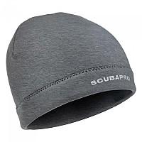 [해외]SCUBAPRO Neoprene Beanie 2 mm Grey