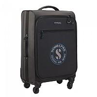 [해외]SCUBAPRO Cabin Bag Black