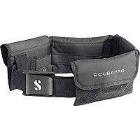 [해외]SCUBAPRO Belt with Pockets