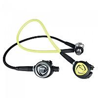 [해외]SEACSUB Set DX200 230 DIN Black / Yellow