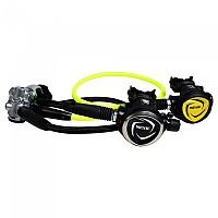 [해외]SEACSUB Set DX200 230 INT Black / Yellow