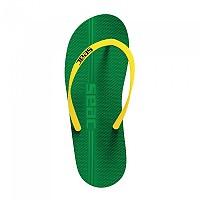 [해외]SEACSUB Maui Green / Yellow