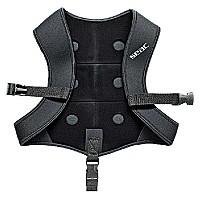 [해외]씨악서브 Black Smooth Vest