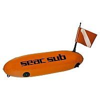 [해외]SEACSUB Torpedo Buoy with Line