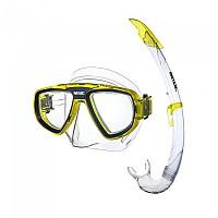 [해외]SEACSUB Bis Extreme Clear / Yellow