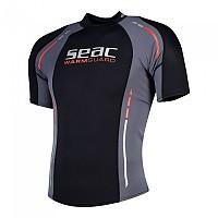 [해외]SEACSUB Titanium Shirt Black